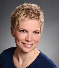 Dr. med. Anne Kathrin Schott